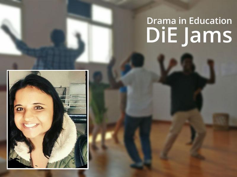 DiE Jams Preeti Gupta