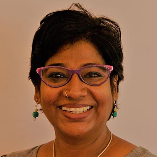 Kalyani Hiwale