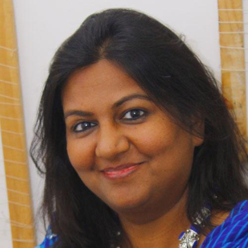 Mridula Gupta