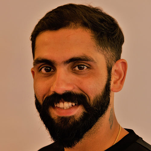 Neeraj Shirvaikar