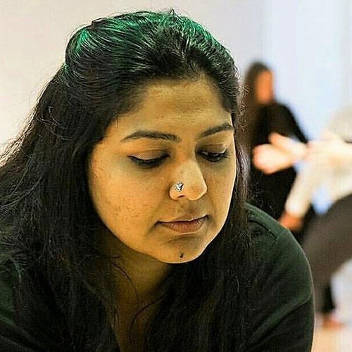 Pallavi Chander
