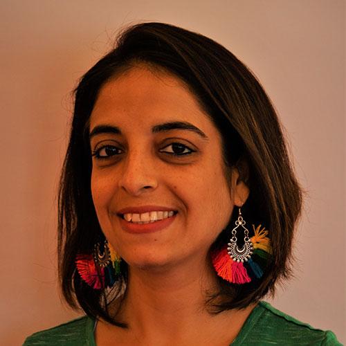 Priyanka Babbar