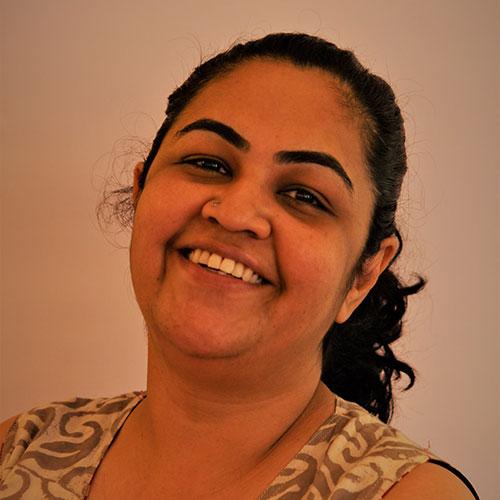 Shruti Sridharan
