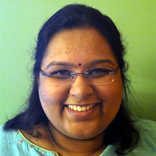 Srividya Srinivas