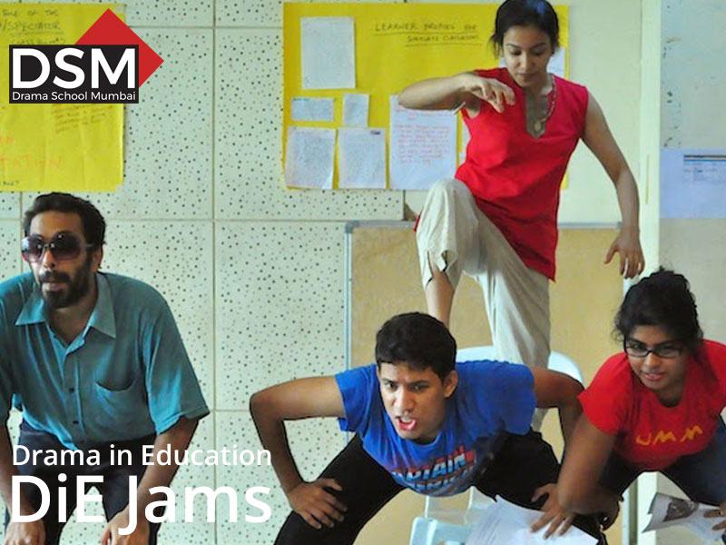 DiE Jam Mumbai