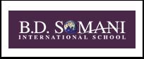 BD Somani School