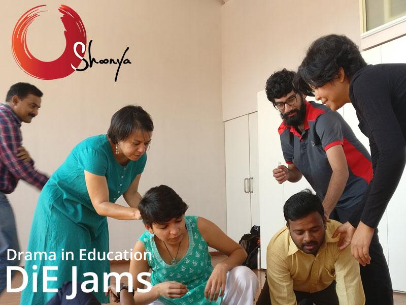 DiE Jam Bangalore
