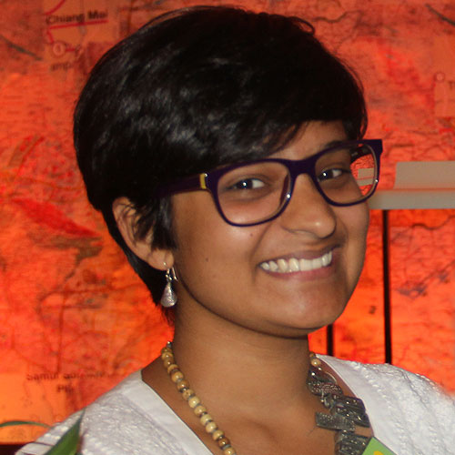 Nishna Mehta