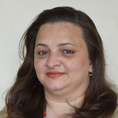 Lubna Vartak