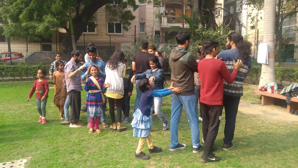 DiE Jam Delhi 13 Jan_1