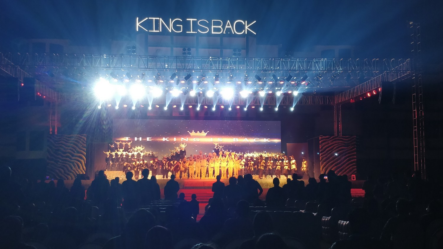 King is Back_2 - Edited