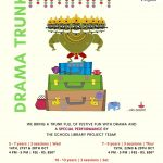 Drama Trunk Festive Series Insta